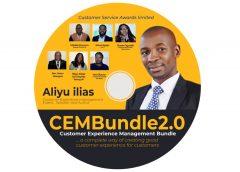 Customer Service Awards LTD Presents CemBundle 2.0